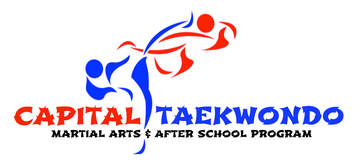 Ottawa - Nepean Taekwondo | Martial Arts | After School | Camps | Birthdays | Fitness | Capital Taekwondo Martial Arts Academy - Barrhaven - Riverside South